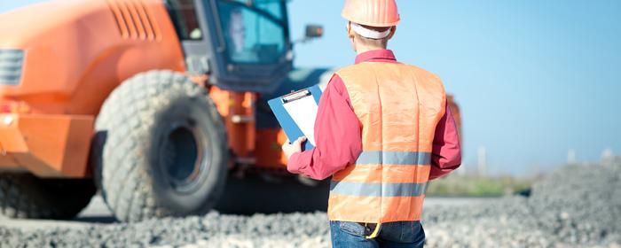 Controllo accessi e prevenzione furti in cantieri edili